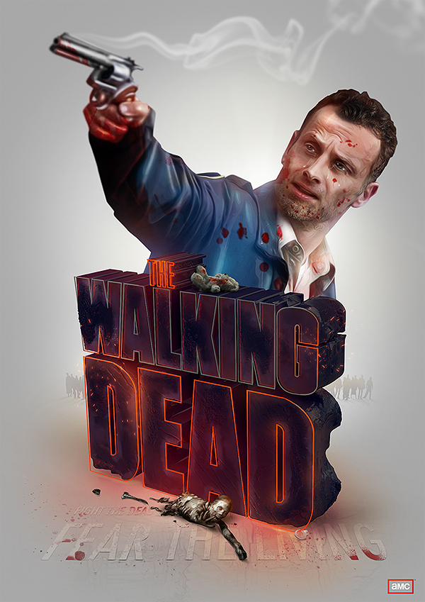 WalkingDeadAdamSpizak